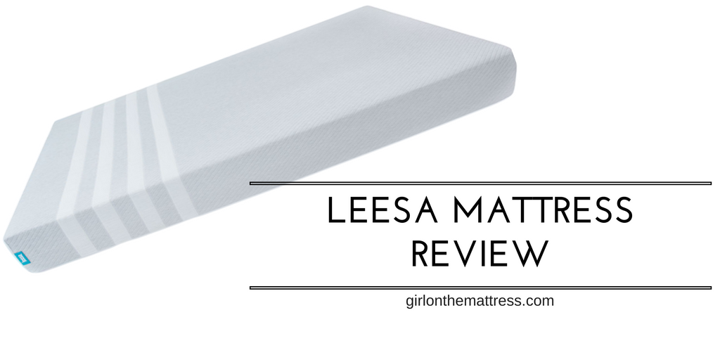 Leesa Mattress Review An Upgrade Over Casper May 2018