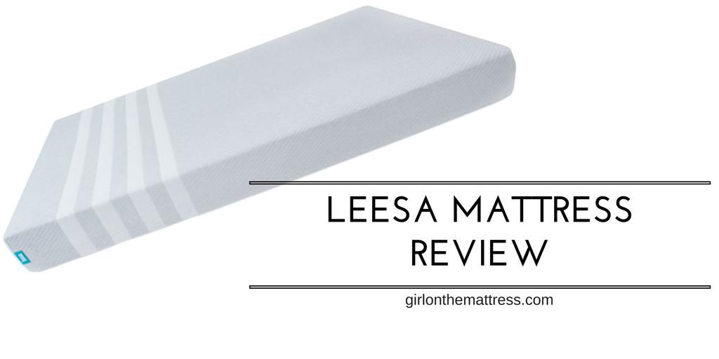 Leesa Mattress Review – An Upgrade Over Casper?