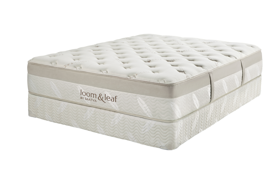 Loom and Leaf Mattress Review – Does it beat TempurPedic?