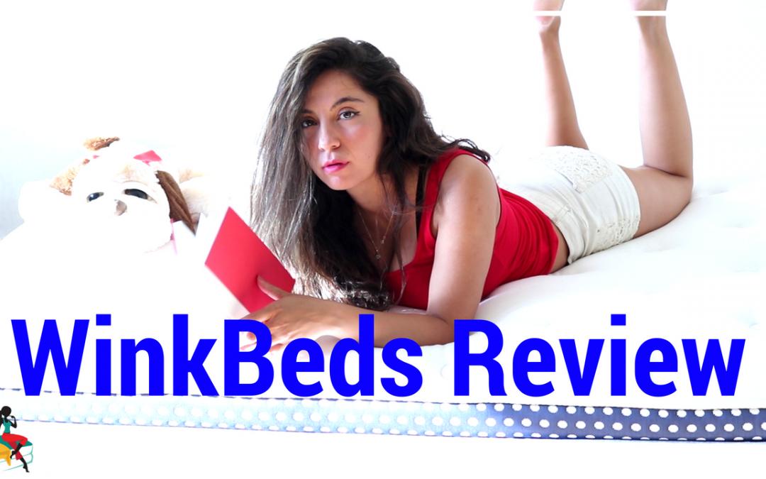 WinkBeds Mattress Review – A luxury hotel mattress?