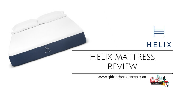 Helix Mattress Review – Does The Customization Work?