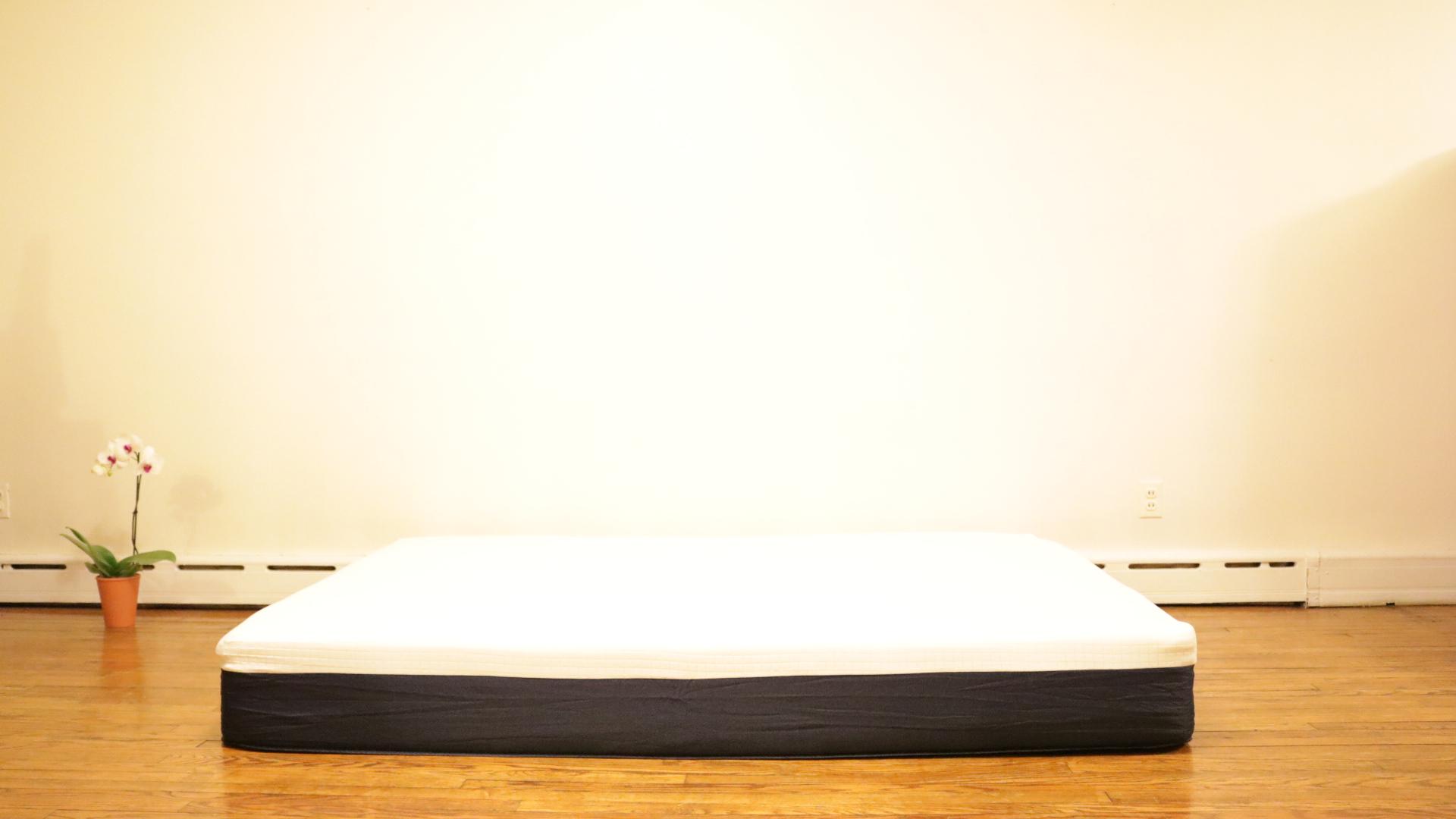 Helix mattress review, helix sleep