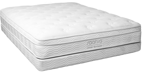 Saatva vs Loom & Leaf Mattress Comparison Review