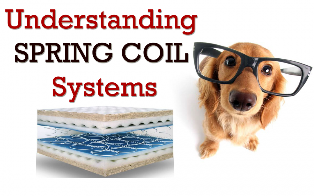Understanding Spring Coil Systems