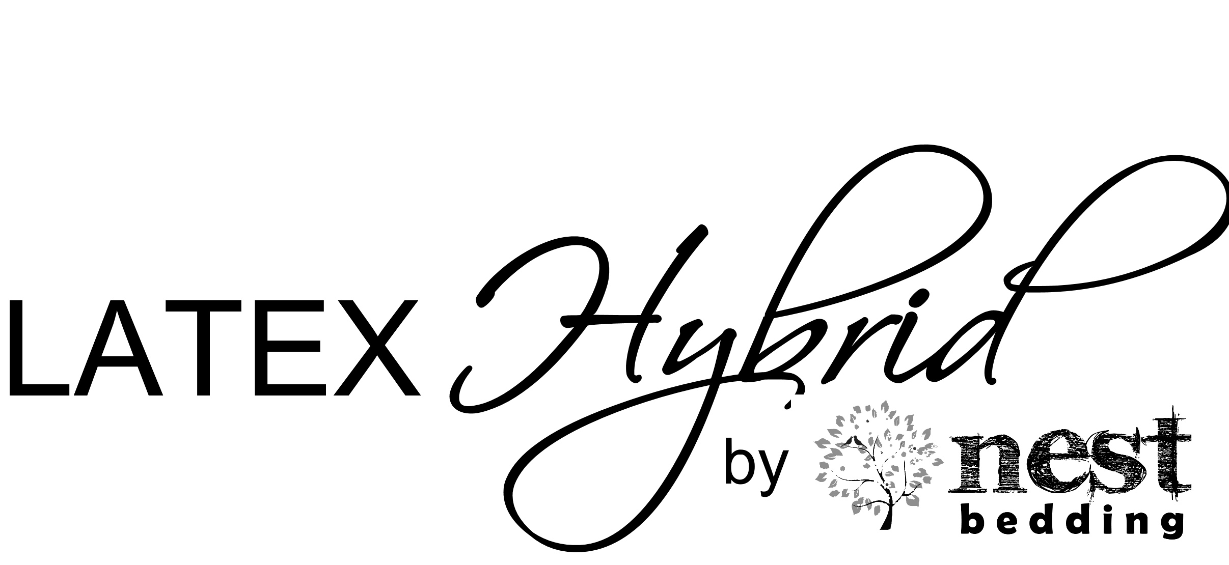 NEST BEDDING Hybrid LATEX Mattress Review - Girl on the Mattress