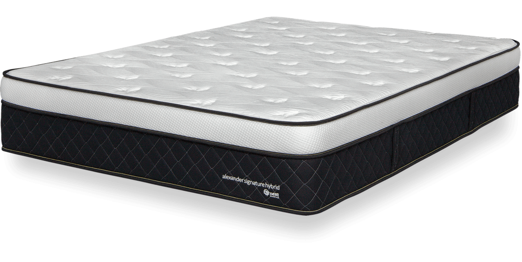 Nest Bedding Signature Hybrid Mattress Review, Nest Signature Hybrid Mattress Review, Nest Hybrid Mattress Review, Alexander Signature Hybrid mattress review