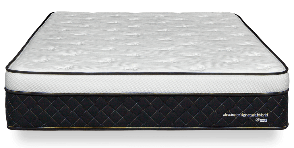 The Best Mattress For Back Pain Of 2017