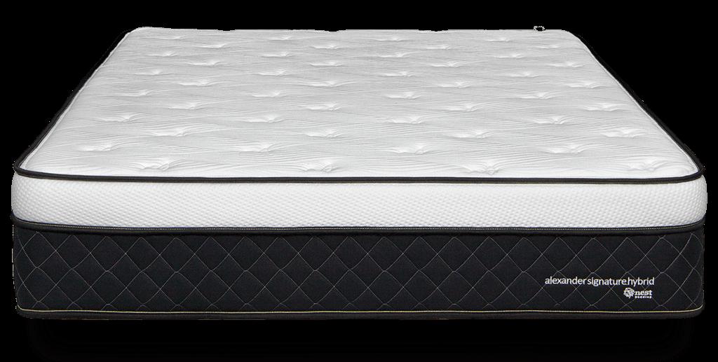 Nest Bedding Signature Hybrid Mattress Review