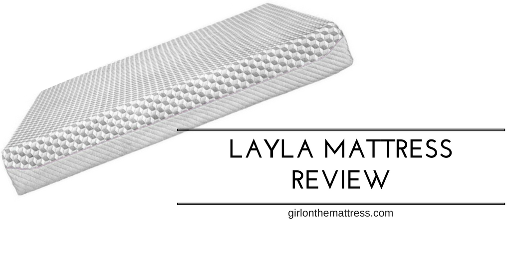 Layla Mattress Review – Is She The Copper Infused Rising Star?!