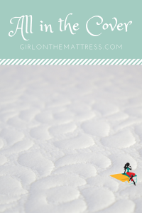 novosbed-mattress-review-girl-on-the-mattress-cover