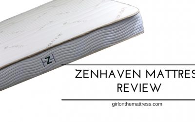 Zenhaven Mattress Review – 100% Latex Everything?