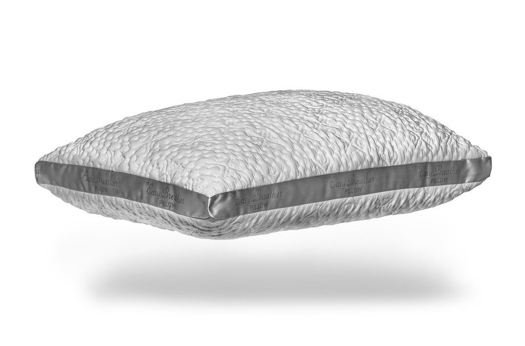 nest easy breather pillow review