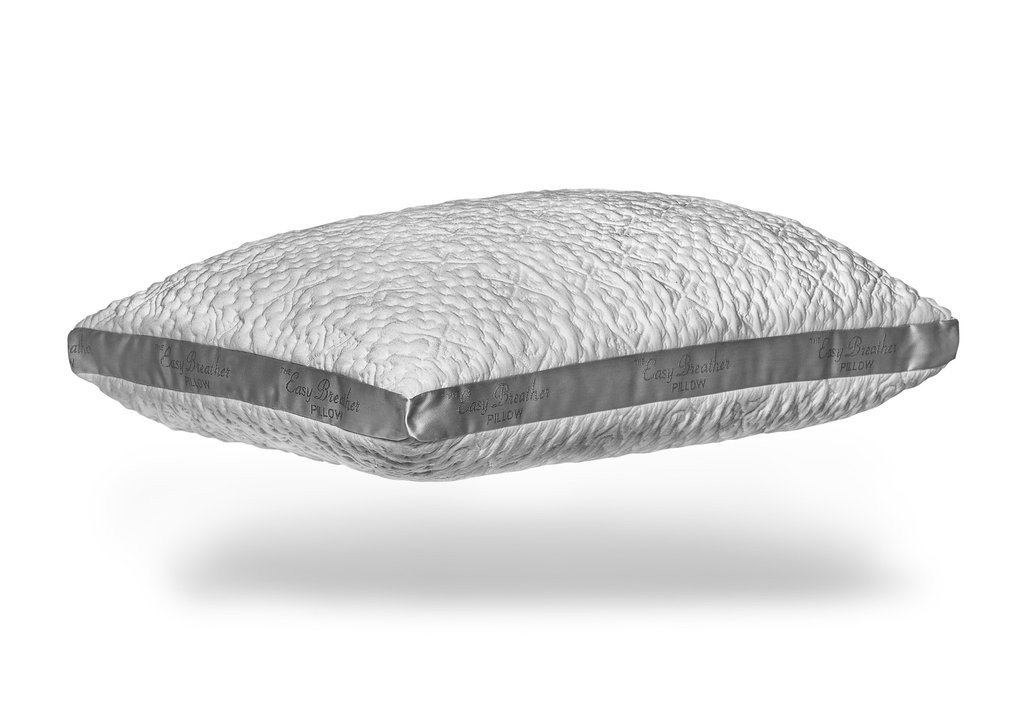 Easy Breather Pillow 2021
