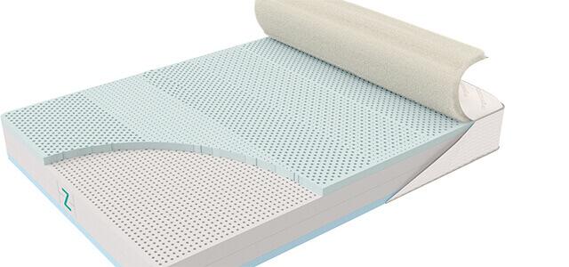 zenhaven layers, zenhaven mattress review