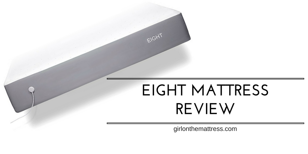 Eight Mattress Review – Smart Mattress for the Digital Age?