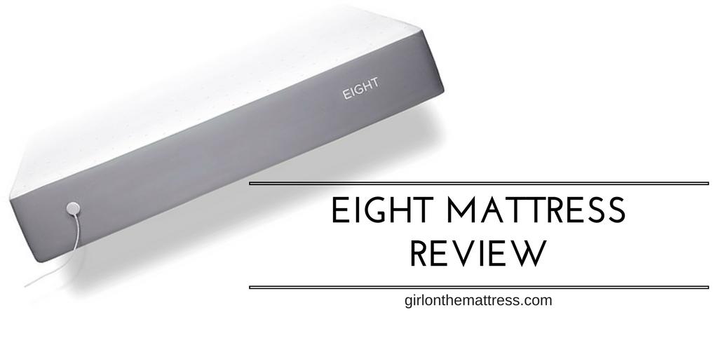 Eight Mattress Review – Smart Mattress for the Digital Age?