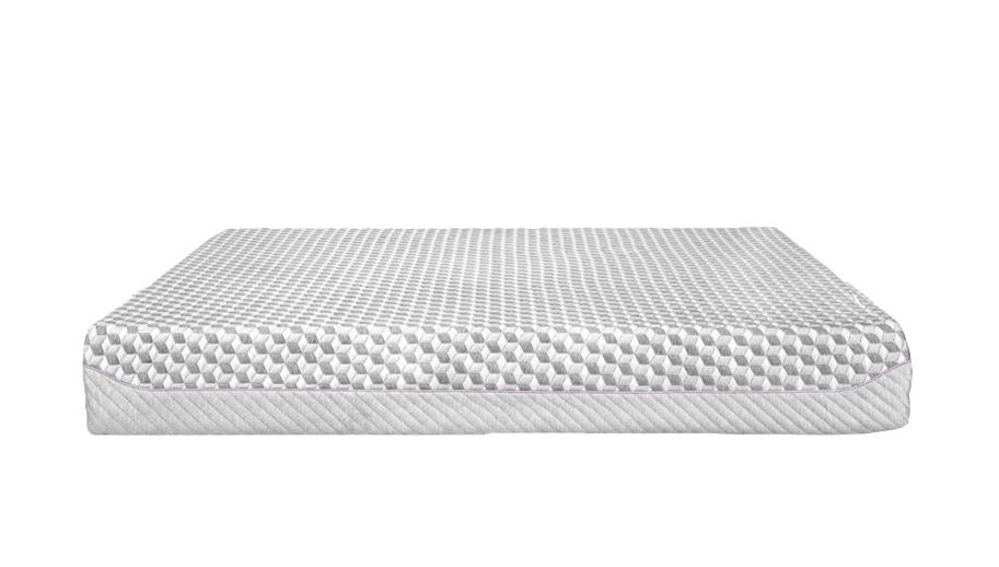 Layla Mattress review, mattress reviews, girl on the mattress