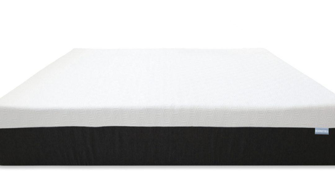 Bear Mattress Reviews - Girl on the mattress