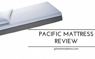 Pacific Mattress Review – California Dreaming Anyone?