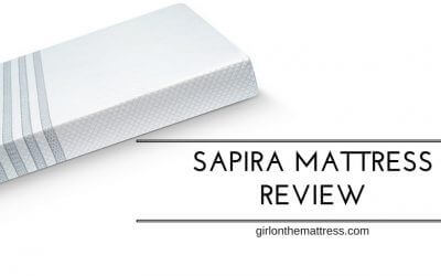 Sapira Mattress Review – The Ultimate Hybrid Mattress?