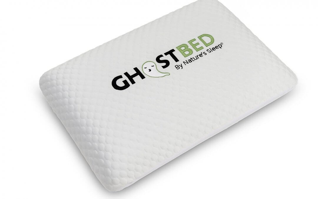 ghostbed pillow
