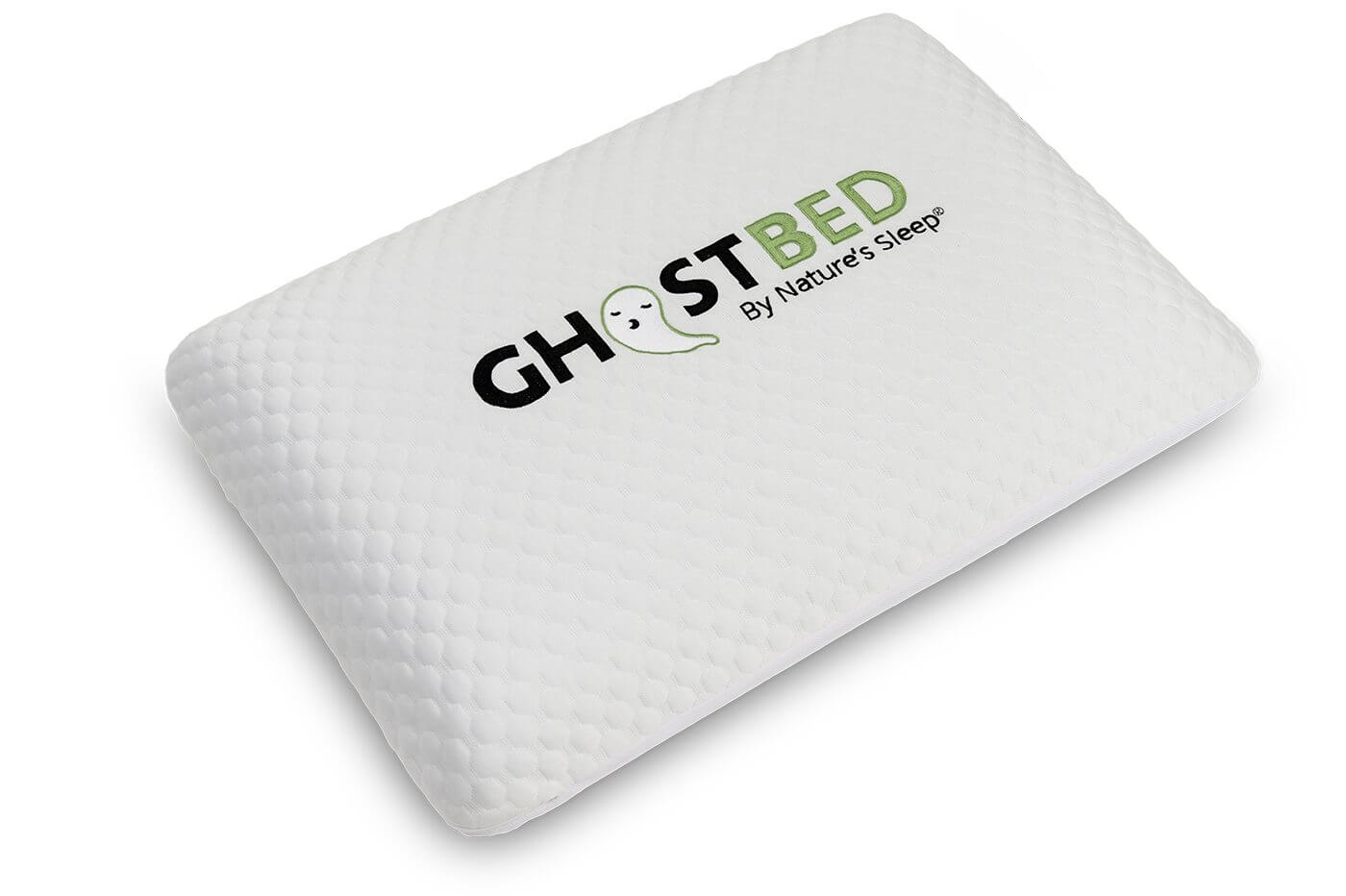GhostBed Pillow 2021