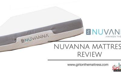 Nuvanna Mattress Review