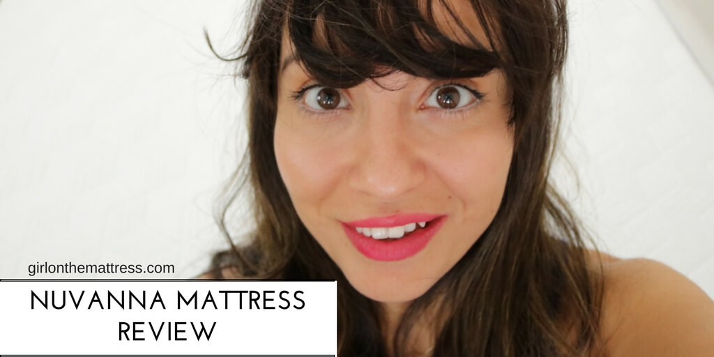 Nuvanna Mattress Review