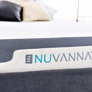 Nuvanna Mattress Image