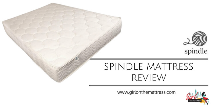 Spindle Mattress Review –  Latex, Wool & Cotton Combo Anyone?