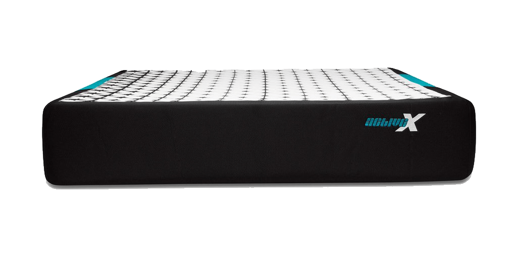 ActiveX mattress Review - Nest Bedding Reviews - Girl on the Mattress