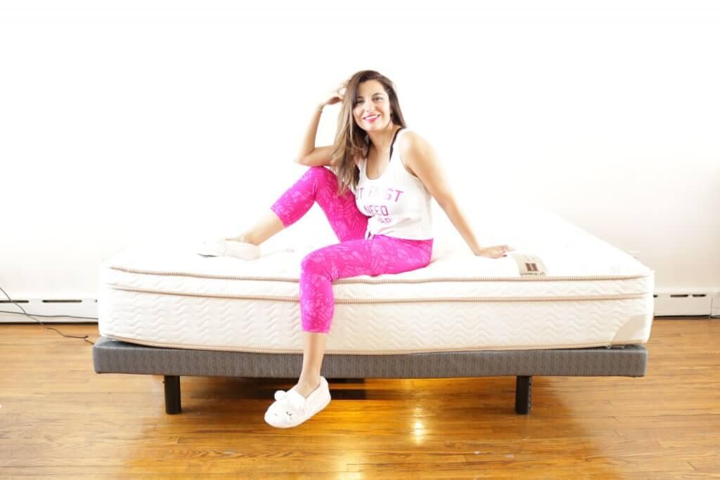 Saatva Lineal Adjustable Bed Review, Lineal Base