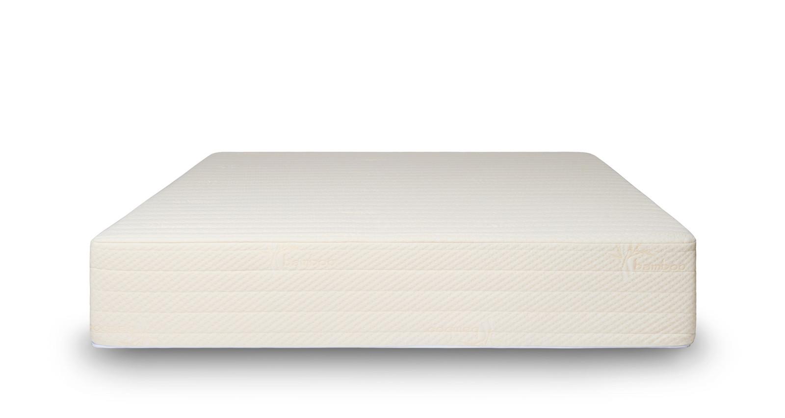Brentwood Home Bamboo Gel 10 Mattress Review, brentwood home mattress reviews