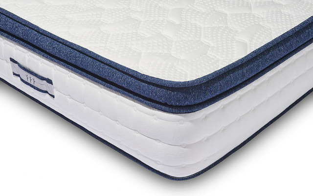 Brentwood Home Del Mar Sping Mattress Review, brentwood home mattress reviews
