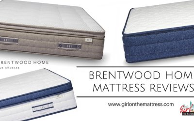 Brentwood Home Mattress Reviews, From Budget to Luxury – How Do They Do It?