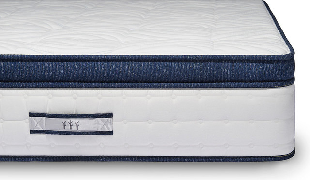 Brentwood Home Oceano Wrapped Innerspring Mattress Review, brentwood home mattress reviews