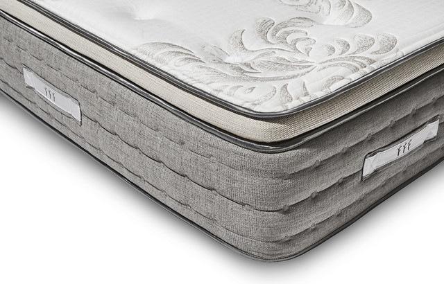 Brentwood Home Sequoia Memory Foam Mattress Review, brentwood home sequoia reviews, brentwood home mattress review