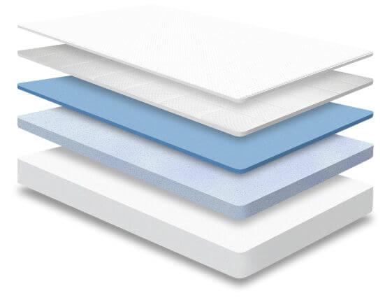 nectar mattress review, nectar mattress
