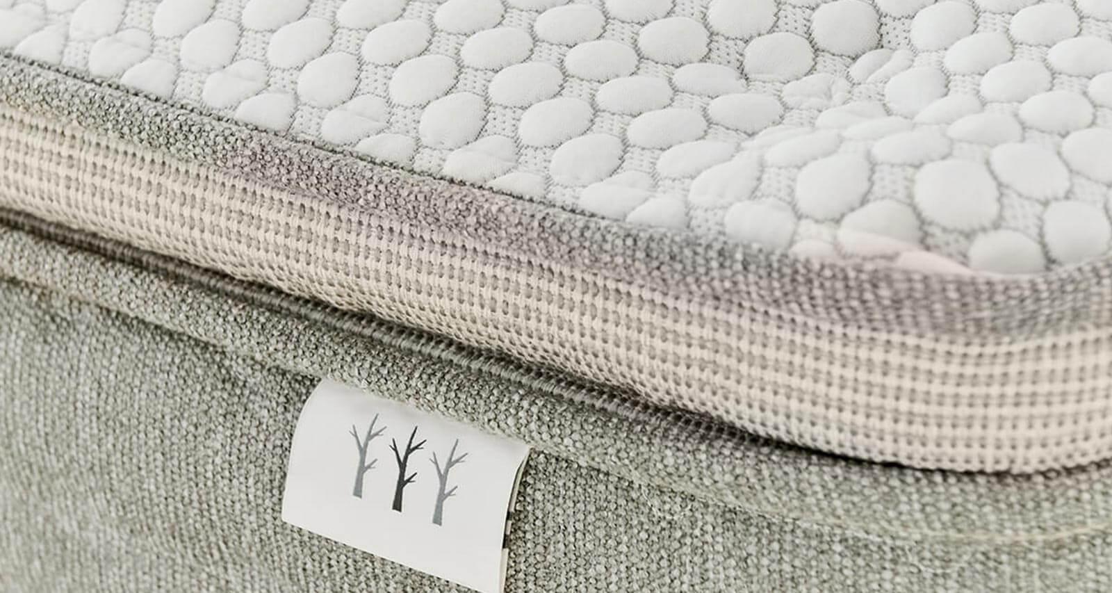 Brentwood Home Palmetto Latex Mattress Reviews, brentwood home mattress reviews