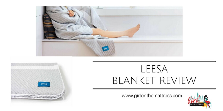 Leesa Blanket Review – Crazy Comfy or Not?