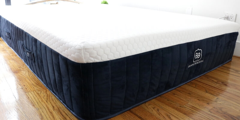 Brooklyn bedding aurora mattress review july 2018 for Brooklyn bedding soft review