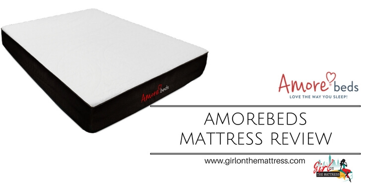 Amorebeds Mattress Review: To Love or Make Love?