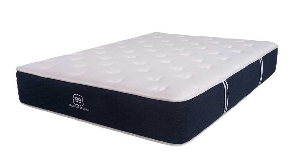 Brooklyn Bedding Signature Hybrid Mattress Review, Brooklyn Bedding Review, Mattress Reviews, Online mattress reviews
