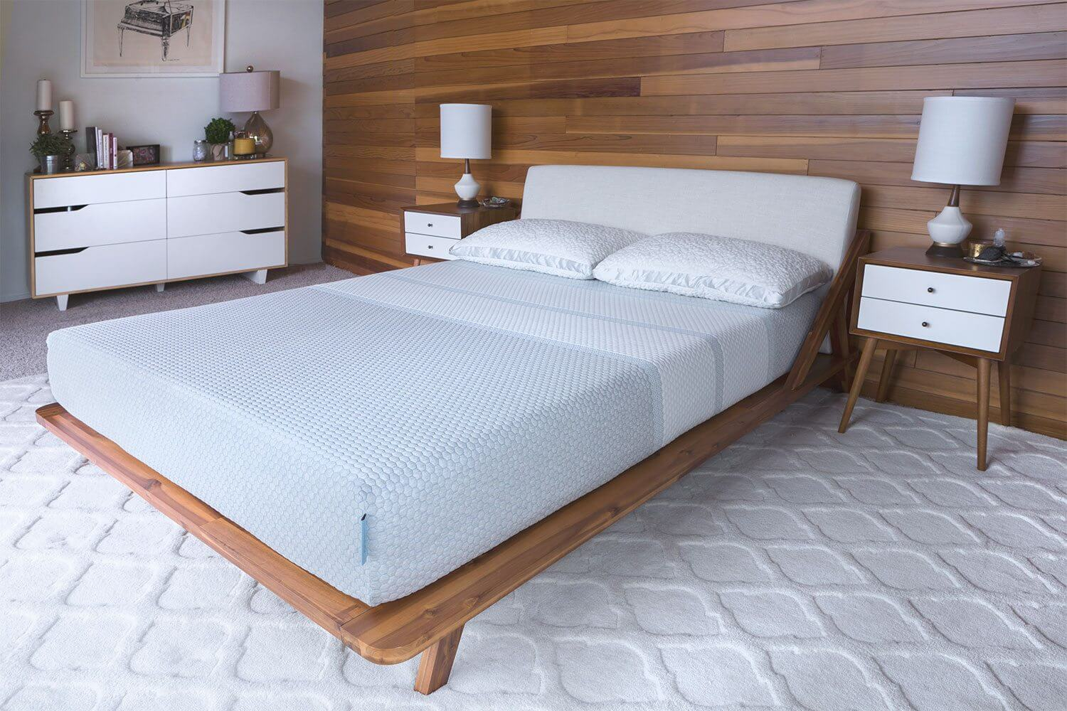 Brooklyn Bedding Bowery Mattress Review, Brooklyn Bedding Review, Bowery mattress review, Mattress Reviews, Online mattress reviews