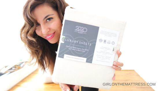 2920 Mattress Review Is That It Girl On The Mattress