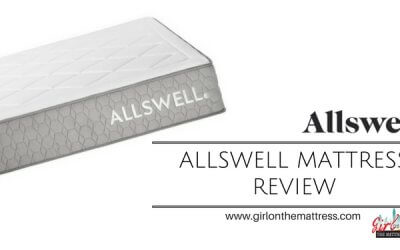 Allswell Mattress Review – Touch Of Design For Your Bedroom