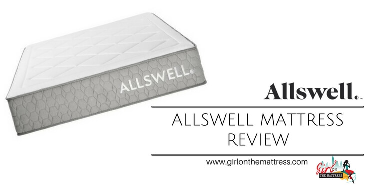 Allswell Mattress Review – Touch Of Design