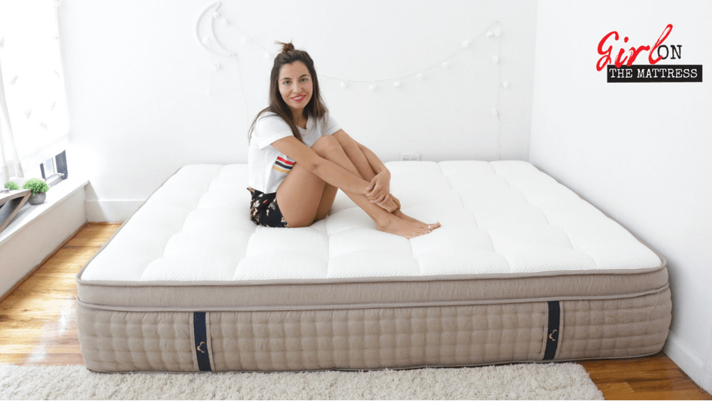 Dreamcloud Mattress Review The World S Most Affordable