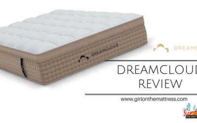 Dreamcloud Mattress Review – The World's Most Affordable Luxury Mattress?