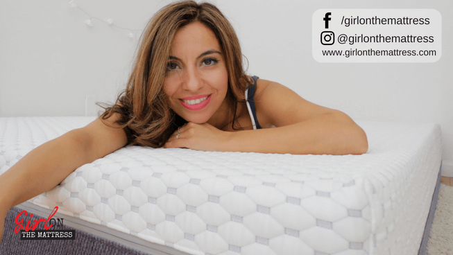 Muse Mattress Review, Mattress reviews, Girl On The Mattress, Best Mattress in a box (8)